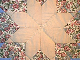 Baby Quilt (sold)