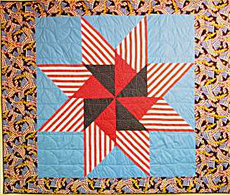 Polly's Quilts : native american quilt - Adamdwight.com